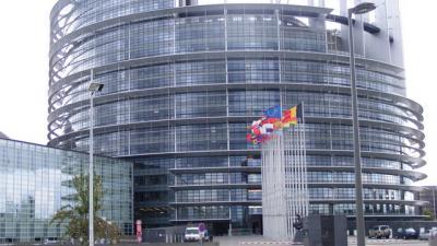 87  Az Europa Parlament