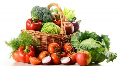 Nem lejárt szlogen_fogyasszon minél több zöldséget!