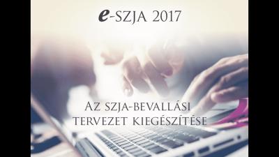 e-szja 2017