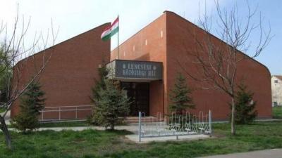 Lencsési Közösségi Ház