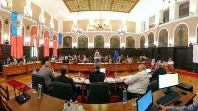 A beszámolóké a főszerep a közgyűlés soron következő ülésén