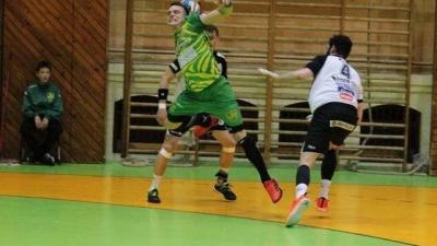 A zöld-sárga mezes orosháziak igazi világsztárok ellen lépnek pályára (Fotó: Orosházi FKSE)