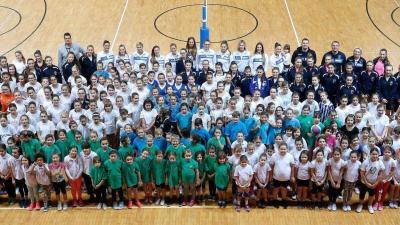 A BRSE minden korosztályban képviselteti magát az országos döntőben (Fotó: BRSE)