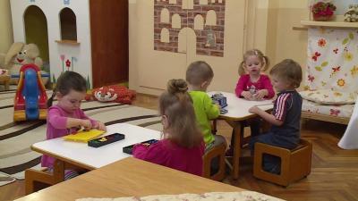 A családok igényeihez igazítanák a a bölcsődei ellátást (Fotó: Kovács Dénes)