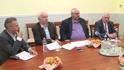 A Fidesz is értékelte a májusi közgyűlést (Fotó: Kovács Dénes)