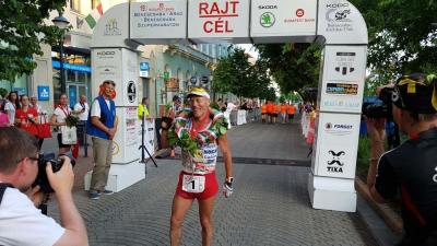 Tavaly Bogár János nyerte az egyéni versenyt (Fotó: Kovács Dénes)