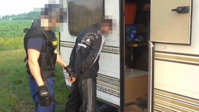 Képünk illusztráció. Fotó:  police.hu