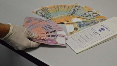 Országszerte több, mint 50 cégtől csalhatott ki pénzt. forrás: police.hu