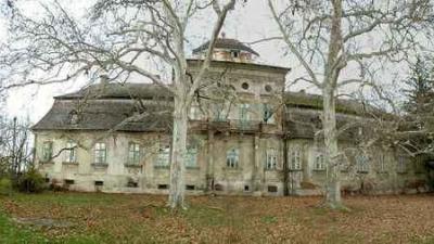 Tisza-kastély  Fotó: bekeswiki.bmk.hu