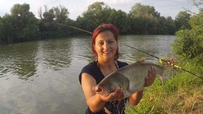Fotó: Matchfishing Sporthorgász Egyesület