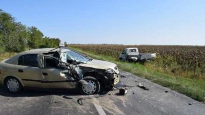 Fotó: police.hu kaszaperi baleset