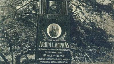 Áchim síremléke