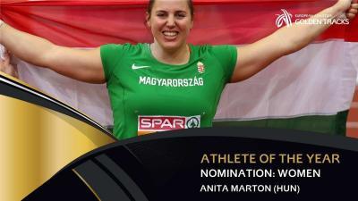 (Fotó: Európai Atlétikai Szövetség)