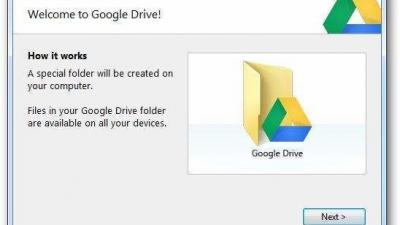 Megszűnik az önálló Google Drive asztali alkalmazás