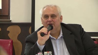Hanó Miklós, Békéscsaba alpolgármestere