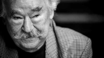 Csukás István sokműfajú életművéért, valamint az ifjúsági irodalom kiemelkedő és értékteremtő gyarapításáért kapta az elismerést (Fotó: port.hu)