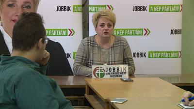 (Fotó: Ujházi György)