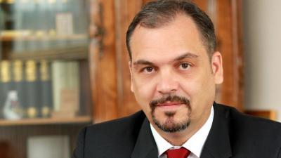 Zalai Mihály (fotó: Zentai Péter)