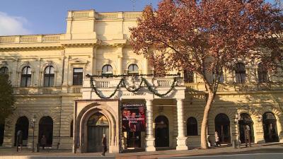 A Békéscsabai Jókai Színház energetikai korszerűsítése is megvalósulhat