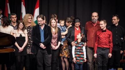 Fotó: Csabagyöngye Kulturális Központ