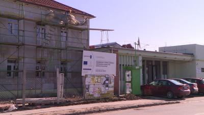 Nyárral elkészül a jaminai egészségház