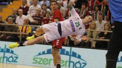 Zubai Szabolcs több mint kétszáz alkalommal szerepelt a magyar válogatottban (MTI Fotó: Kovács Anikó)