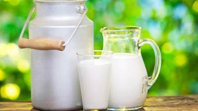 Az átlagmagyar 67 liter tejet fogyaszt (forrás: hirek.ma)