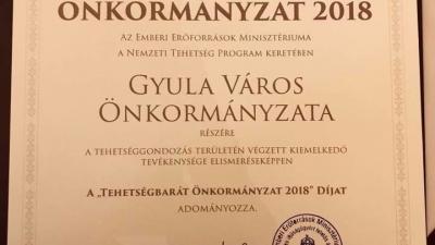 Fotó: Gyulai Hírlap