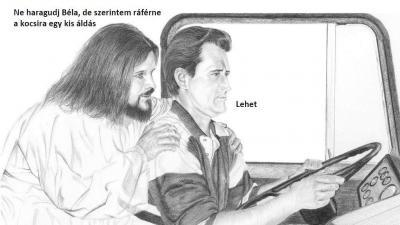 Illusztráció: Zenebarát Felebarátok