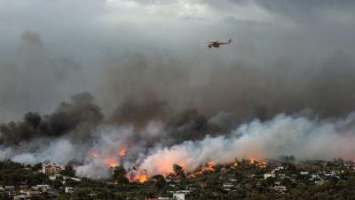 Fotó: AFP/Angelos Tzortzinis