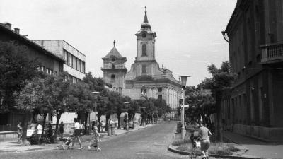 Forrás: FORTEPAN/Tóth Lajos