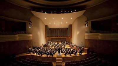 A Kassai Állami Filharmonikusok