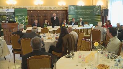 Magyar- Román Külgazdasági Konferencia Fotó: Tóth Áron