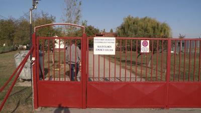 Október 15-től törvény tiltja az életvitelszerűen közterületen tartózkodást. Fotó: Kovács Dénes