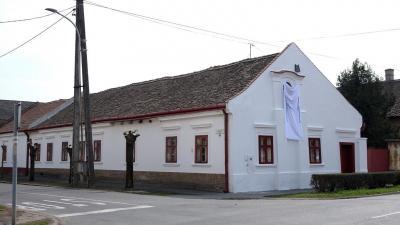 A Máriás-ház Gyulán. Forrás: Gyulai Hírlap