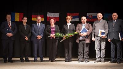 Nemzetiségek napja a díjazottakkal - a kép jobb oldalán található nyílra kattintva galéria nyílik (fotók: Zentai Péter)