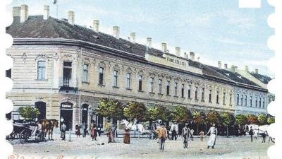 Archív fotó Tuska János gyűjteményéből