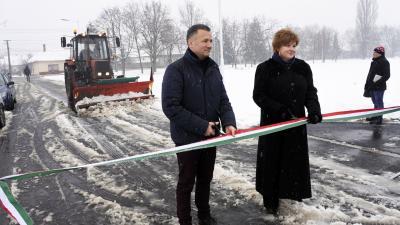 Fotó: Gyulai Hírlap – Tóth Péter
