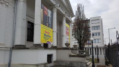 Munkácsy Mihály Múzeum (fotó: Kovács Dénes)