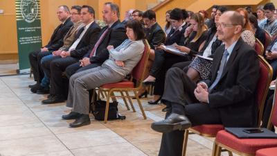 Innovációs fórum Békéscsabán