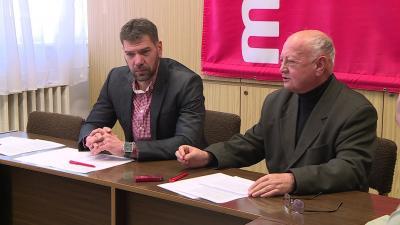 Miklós Attila és Köteles Lajos