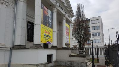 A Munkácsy Mihály Múzeum (fotó: Kovács Dénes)