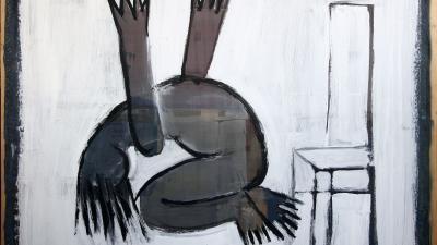 Gubis Mihály: Fejet hajtó (2004)