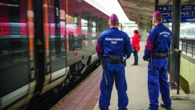 Illusztráció. Fotó: police.hu