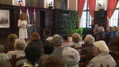 Felvidékről kitelepített magyarok emléknapja