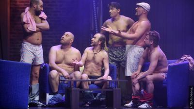 Gulyás Attila, Katkó Ferenc, Csomós Lajos, Kovács Áron, Gerner Csaba, Szabó Lajos (fotó: Nyári Attila/ A-TEAM)