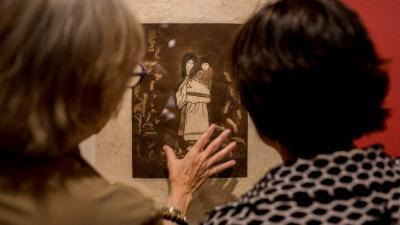 A montréali Szépművészeti Múzeum kiállítása – facebook.com/mbamtl