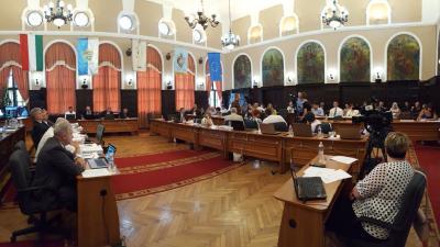 Békéscsabai közgyűlés 2019.06.20.-án. Fotó: Bucsai Ákos