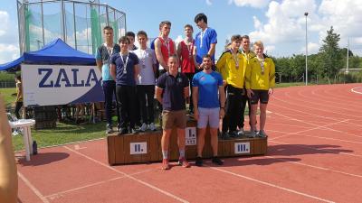 Fotó: Kopp Békéscsabai atlétikai Klub