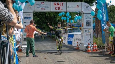 Véget ért a 22. Békéscsaba-Arad-Békéscsaba Szupermaraton. Fotó: behir.hu/Varga Diána